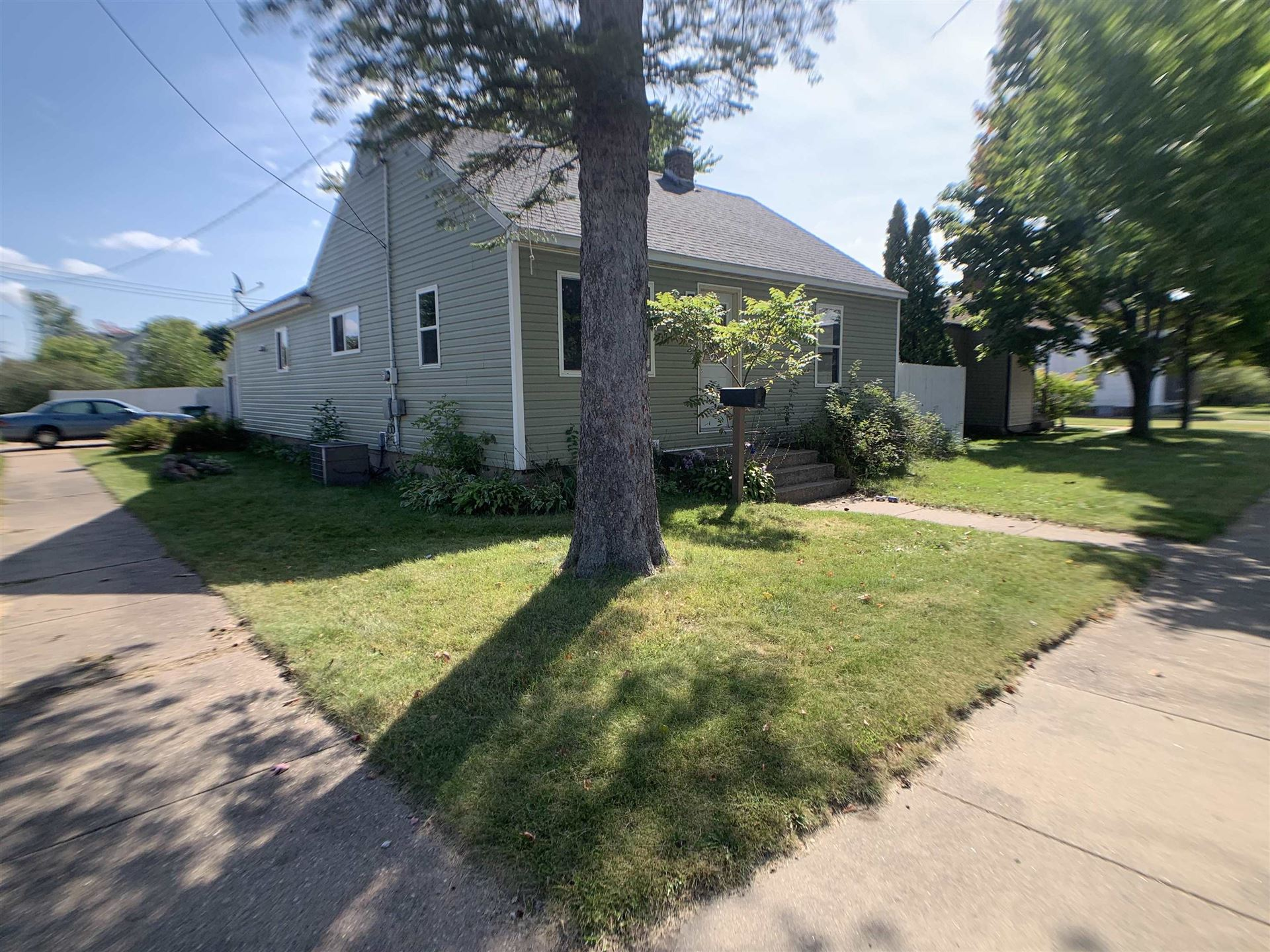 160 12th St N, Wisconsin Rapids, WI 54494 - #: 1919979