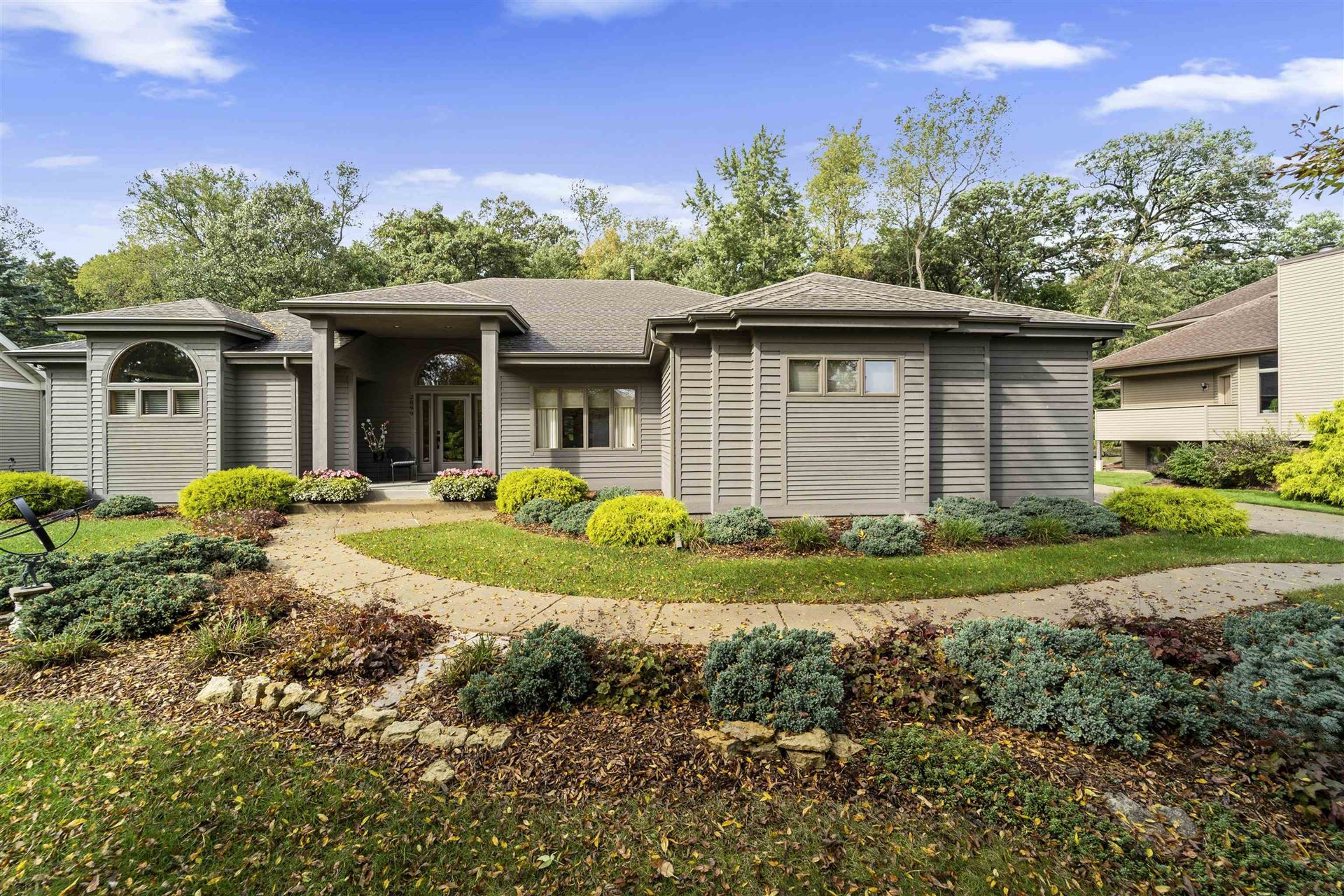 2899 Forest Down, Fitchburg, WI 53711 - #: 1921979