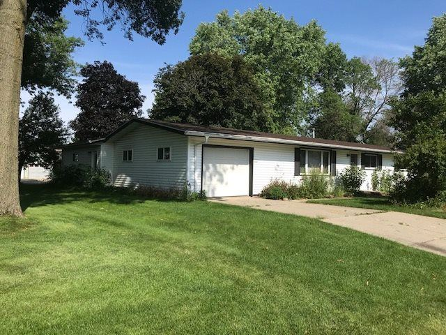 1910 Center St, Black Earth, WI 53515 - #: 1888981