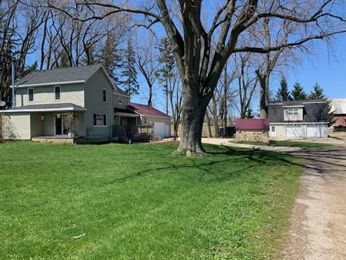 Photo of W2604 County Road K, Columbus, WI 53925 (MLS # 1877982)