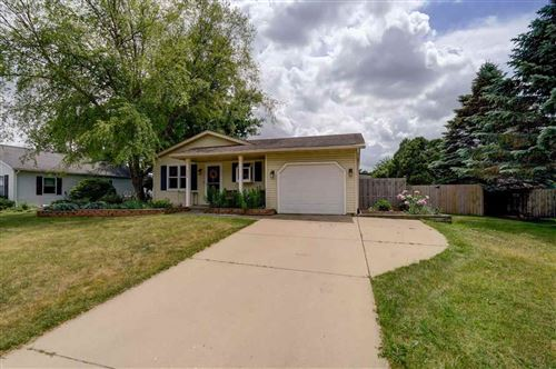 Tiny photo for 420 Parkway Ave, Belleville, WI 53508 (MLS # 1910982)