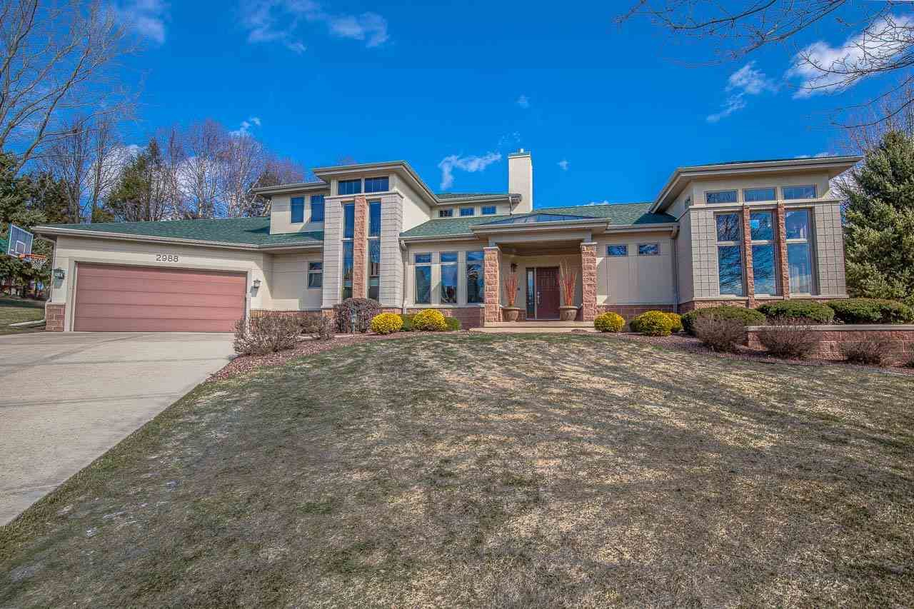 2988 Cassidy Ct, Fitchburg, WI 53711 - #: 1900982
