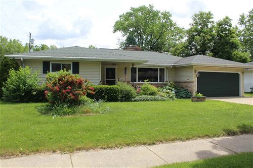 Photo of 1122 N Lexington Dr, Janesville, WI 53545 (MLS # 1884983)