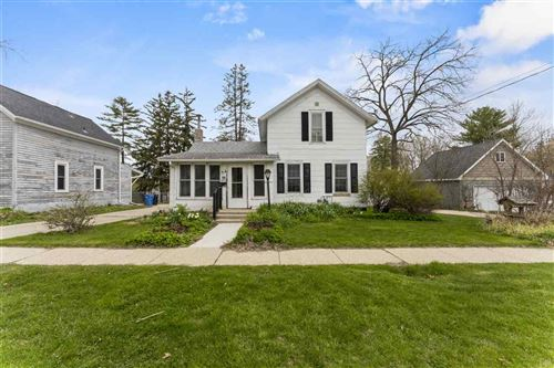 Photo of 173 State St, Oregon, WI 53575 (MLS # 1906985)