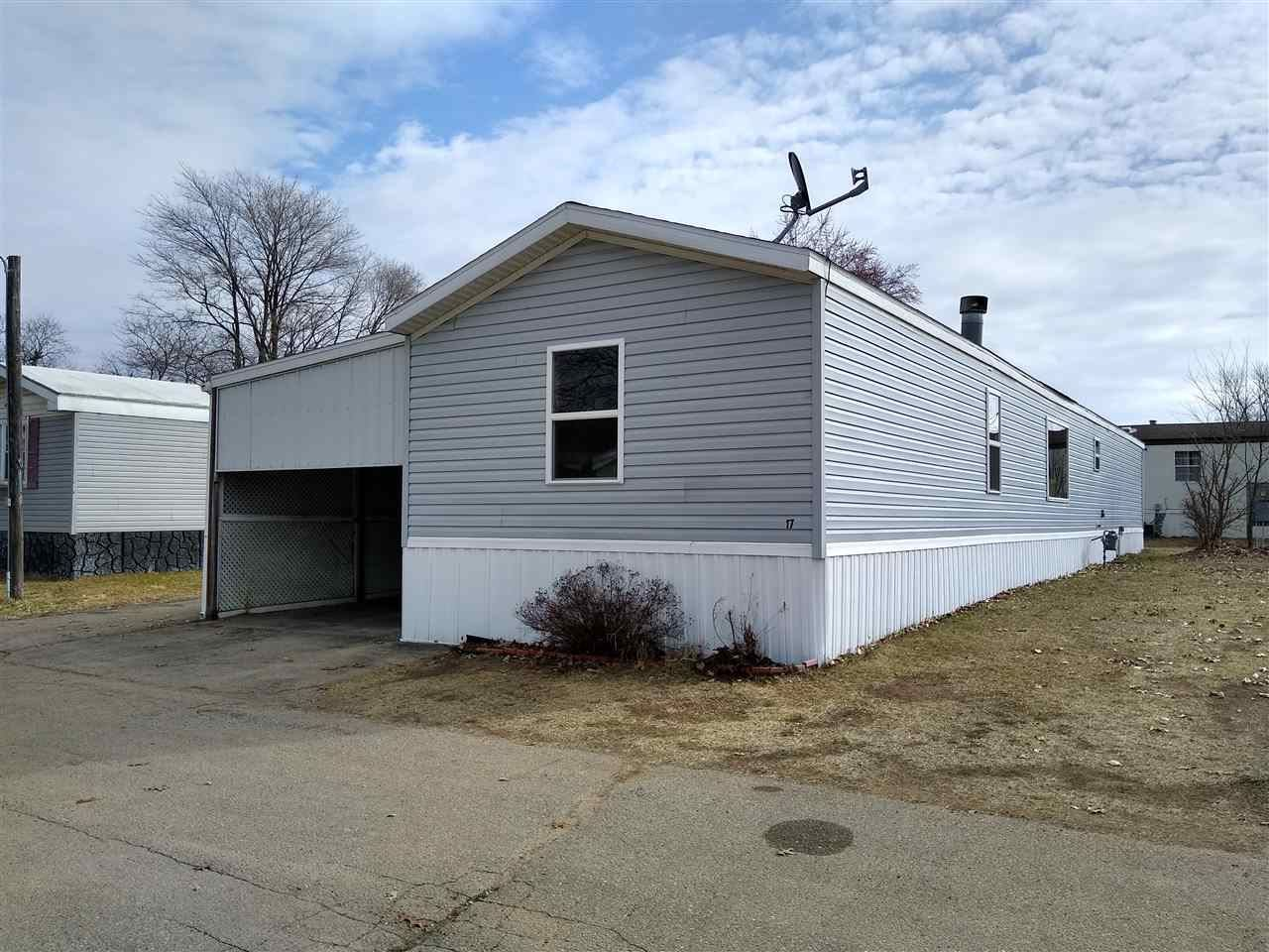 115 4th St #L17, Montello, WI 53949 - #: 1879985