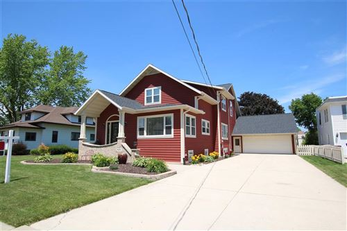 Photo of 620 HIGHLAND AVENUE, Brownsville, WI 53006 (MLS # 367986)