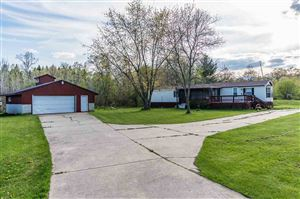 Photo of E14375 Levee Rd, Baraboo, WI 53913 (MLS # 1857987)
