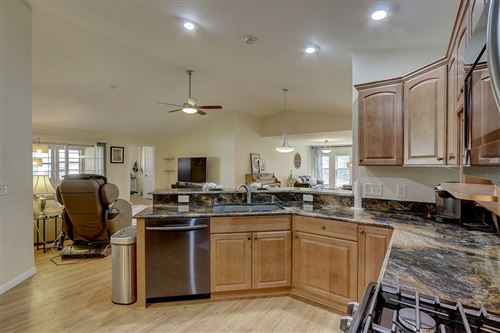 Photo of 324 Henry Dr #4, Portage, WI 53901 (MLS # 1882987)