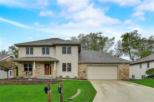 Photo of 6839 Conservancy Plaza, DeForest, WI 53532 (MLS # 1883989)
