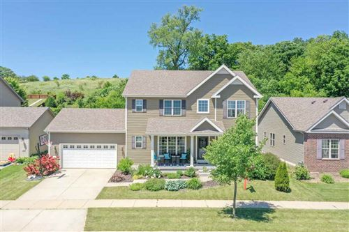 Photo of 2512 Sand Pearl Tr, Middleton, WI 53562 (MLS # 1884989)