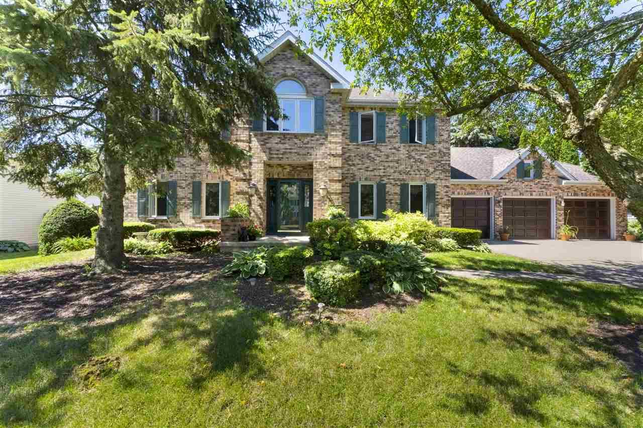 5771 Wilshire Dr, Fitchburg, WI 53711 - #: 1911989