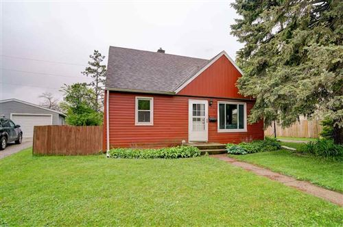Photo of 4313 Doncaster Dr, Madison, WI 53711 (MLS # 1883991)