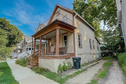 Tiny photo for 111 N Blair St, Madison, WI 53703 (MLS # 1915991)