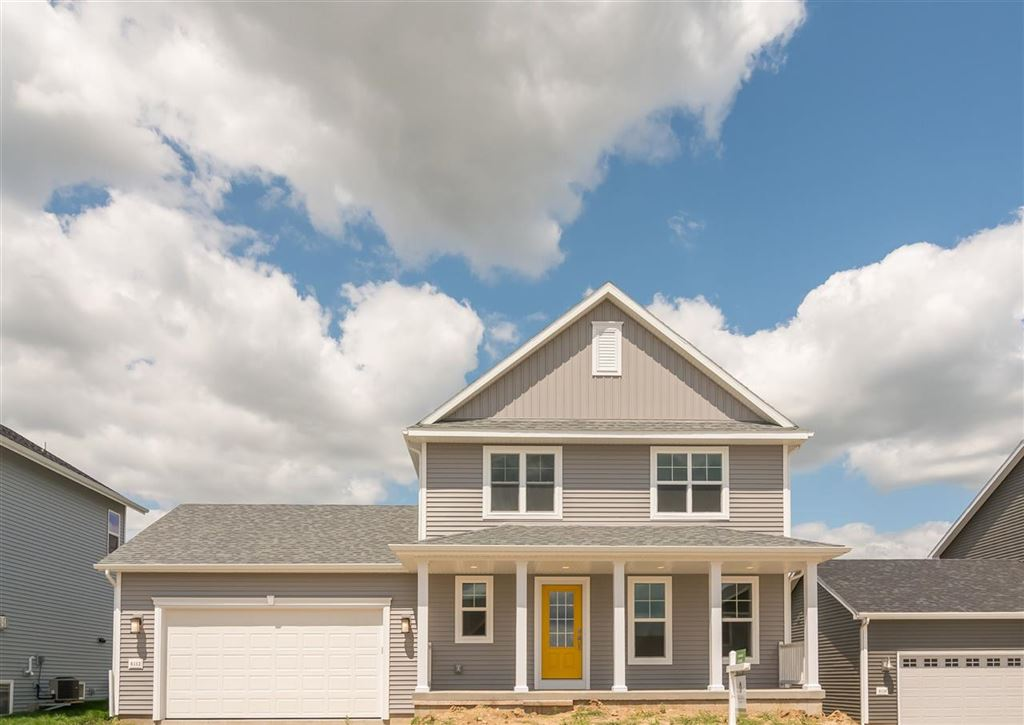 6112 Saturn Dr, Madison, WI 53718 - #: 1854991