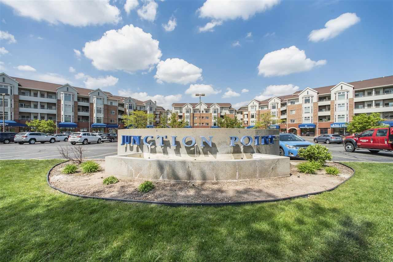 301 Harbour Town Dr #417, Madison, WI 53717 - #: 1908991
