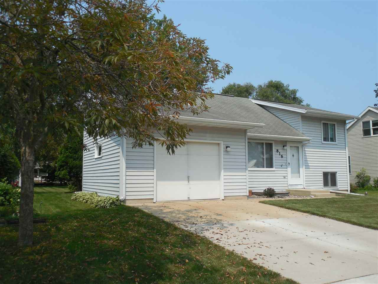 816 Central Ave, Sparta, WI 54656-1509 - #: 1914993
