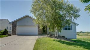 Photo of 605 Glacier Tr, Mount Horeb, WI 53572 (MLS # 1864994)