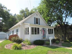Photo of 105 Lord St, Edgerton, WI 53534 (MLS # 1864995)