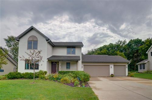 Photo of 1921 Manchester Crossing, Waunakee, WI 53597 (MLS # 1891995)