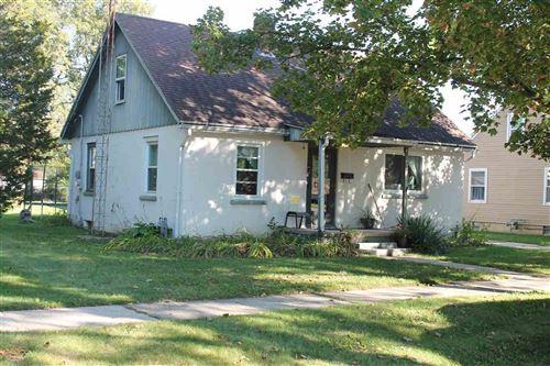 Photo of 1016 Cornelia St, Janesville, WI 53545 (MLS # 1893995)
