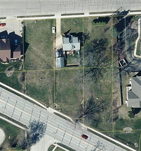 Photo of 1125 Hamilton St, Stoughton, WI 53589 (MLS # 1899995)