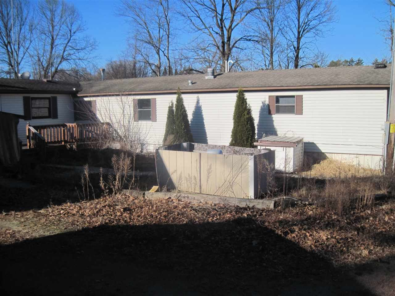 1112A County Road A, Grand Marsh, WI 53936 - MLS#: 1898995