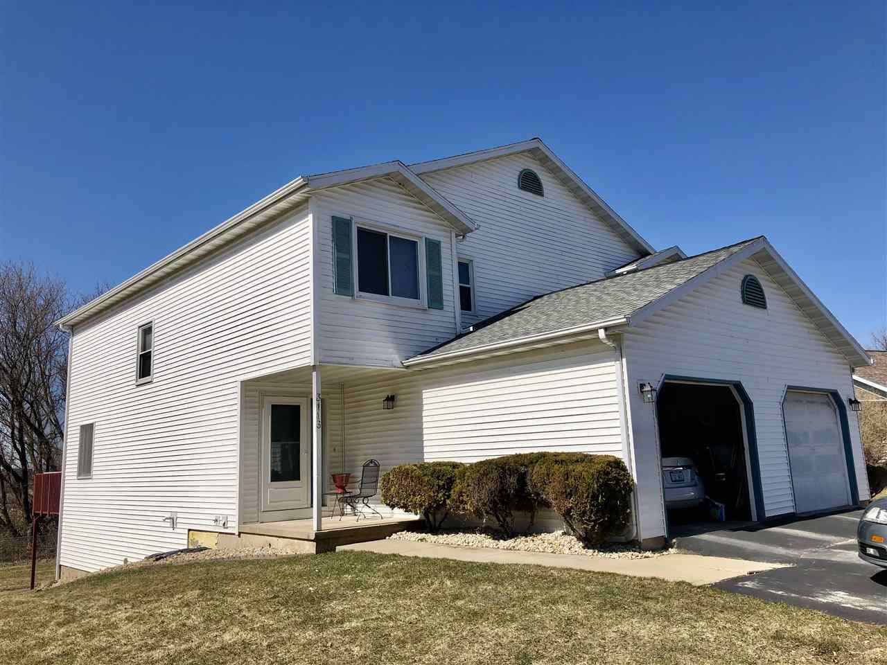 3116-3118 Old Gate Rd, Madison, WI 53704 - #: 1903995
