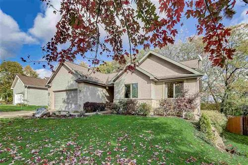 Photo of 2676 Mica Rd, Fitchburg, WI 53711 (MLS # 1895996)