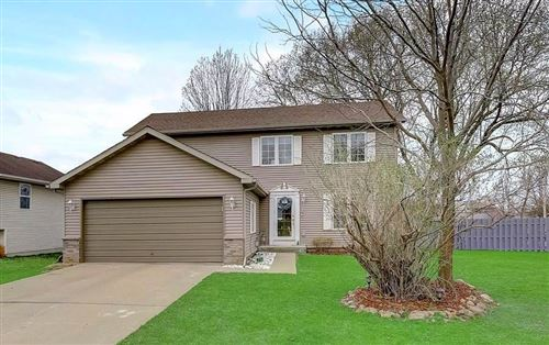 Photo of 4126 Green Ave, Madison, WI 53704 (MLS # 1905996)