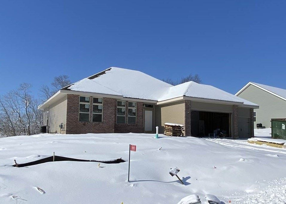 11421 N Lake Woods Dr, Edgerton, WI 53534 - MLS#: 1869996