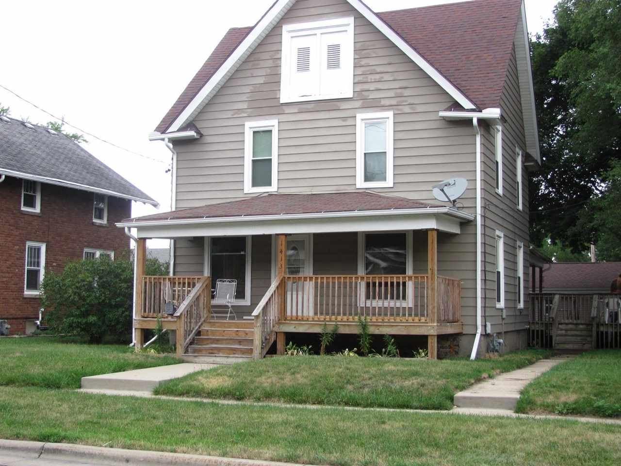 1413 St Lawrence Ave, Beloit, WI 53511 - #: 1913996