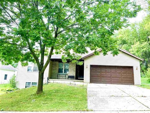 Photo of 1305 Chillion St, Cottage Grove, WI 53527 (MLS # 1915997)