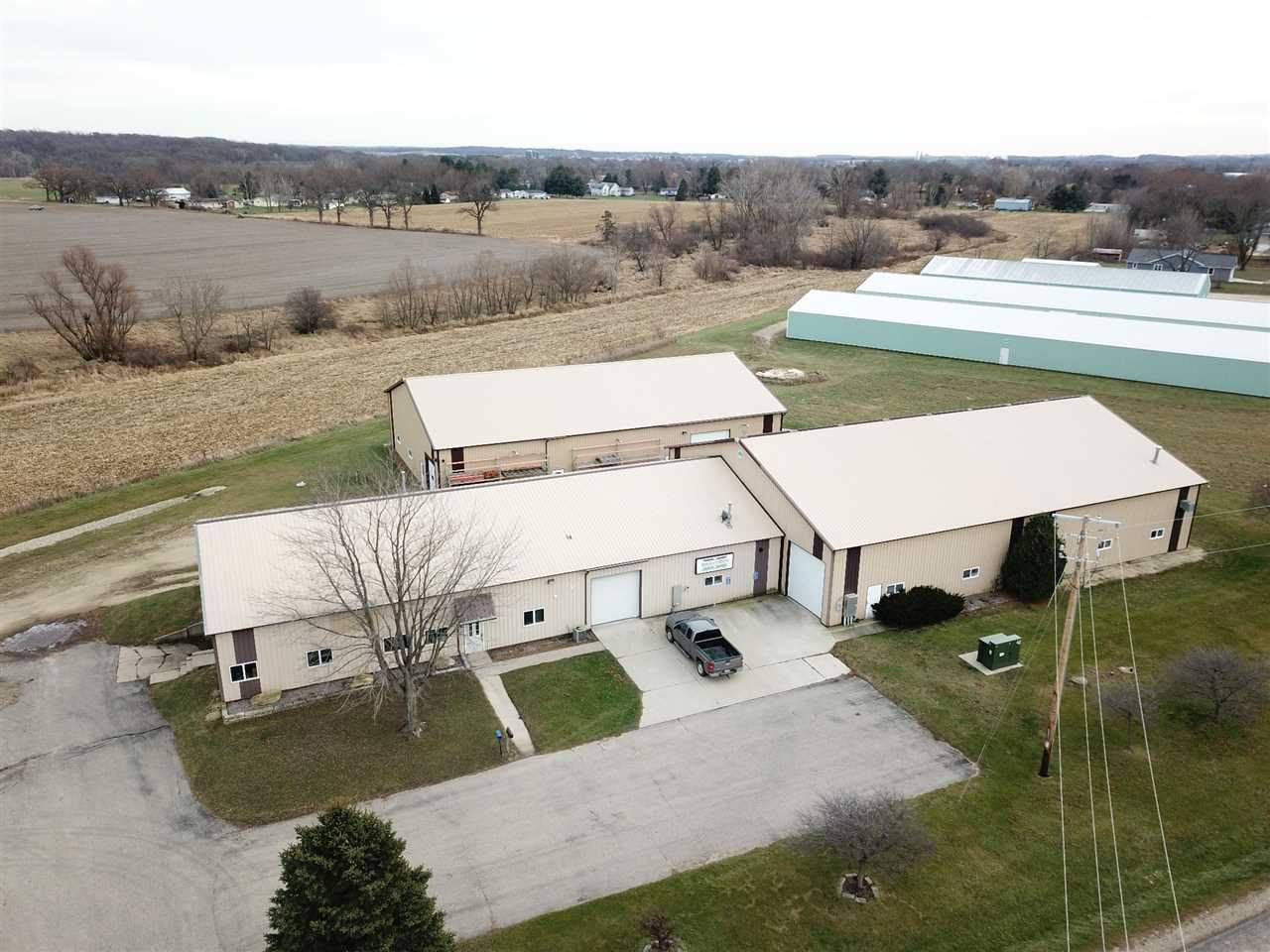Photo for 750 County Road PB, Belleville, WI 53508 (MLS # 1905997)