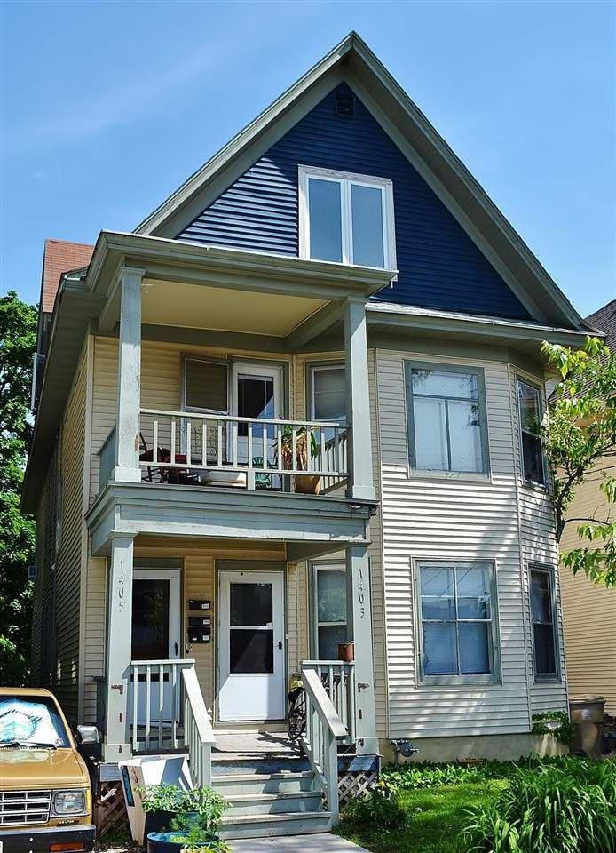 1403-1405 Williamson St., Madison, WI 53703 - #: 1910997