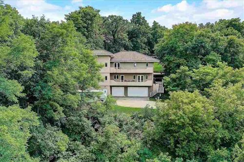 Photo of 2800 County Road P, Mount Horeb, WI 53572 (MLS # 1913998)