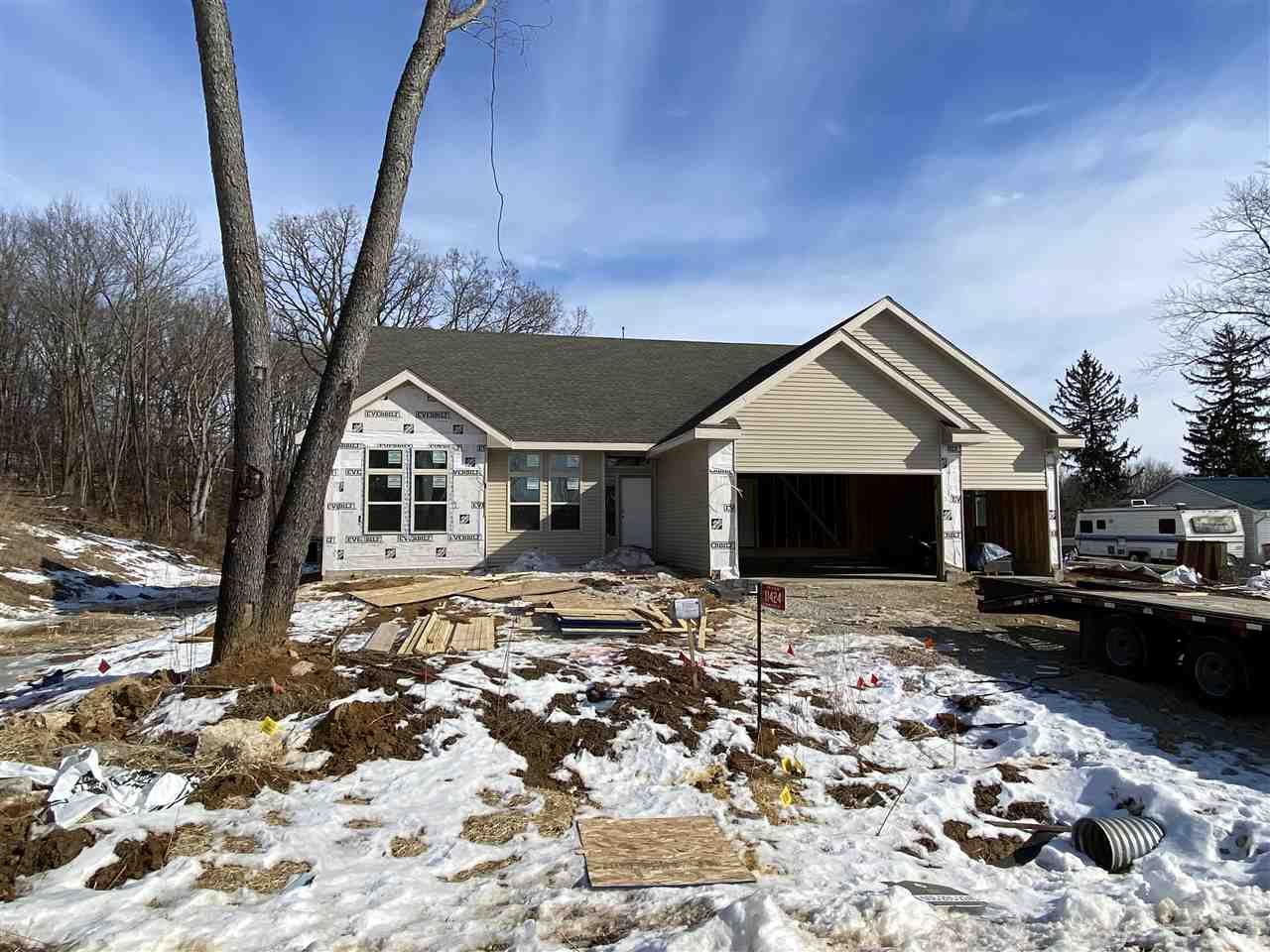 11424 N Lake Woods Dr, Edgerton, WI 53534 - MLS#: 1869998