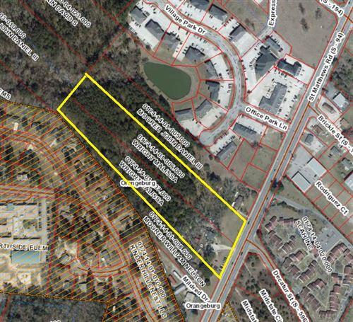 Photo of 1771 St. Matthews Road, Orangeburg, SC 29115 (MLS # 44001)