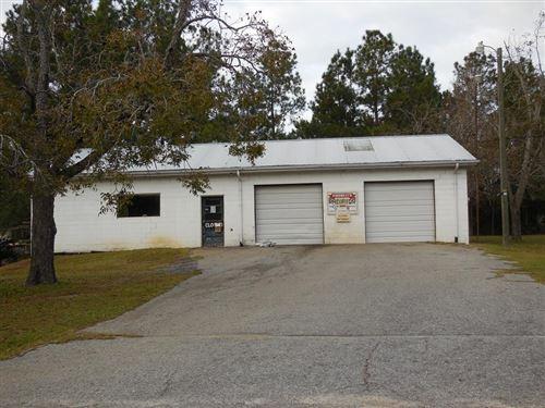 Photo of 1640 John Wesley Drive, Orangeburg, SC 29115 (MLS # 43286)
