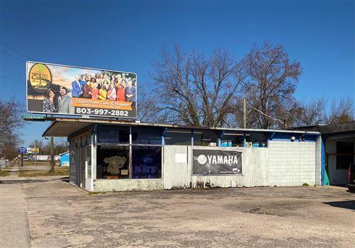 Photo of 362 John C Calhoun Drive, Orangeburg, SC 29115 (MLS # 43557)