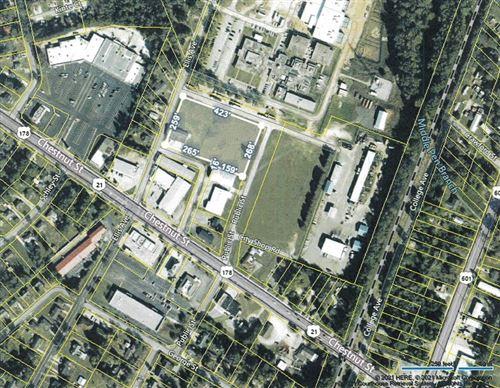 Photo of 1492 Executive  Court, Orangeburg, SC 29115 (MLS # 43578)
