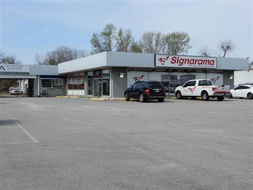 Photo of 607 Broughton, Orangeburg, SC 29115 (MLS # 43638)
