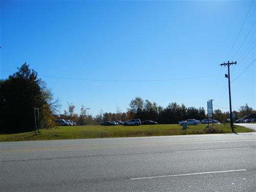 Photo of 601N HUTTO STREET, Orangeburg, SC 29118 (MLS # 43639)