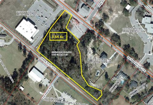 Photo of 00 Old State Road, Holly Hill, SC 29059 (MLS # 43765)