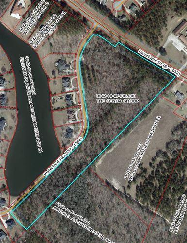Photo of 00 Riverbank Eddisto Plantation, Orangeburg, SC 29118 (MLS # 43788)