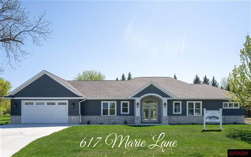 Photo of 617 Marie Lane, North Mankato, MN 56003 (MLS # 7026152)