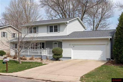 Photo of 15 Karen Court, Mankato, MN 56001 (MLS # 7026629)