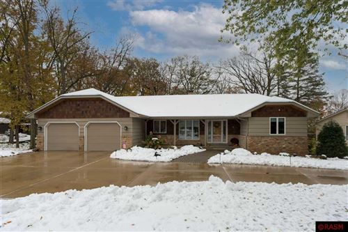 Photo of 1606 Sherwood Drive, North Mankato, MN 56003 (MLS # 7025636)