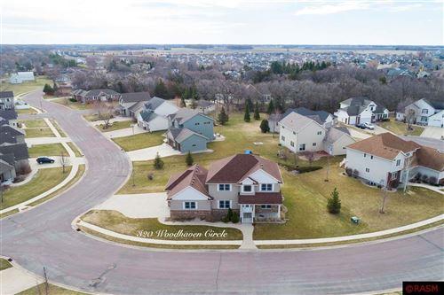 Photo of 320 Woodhaven Circle, Mankato, MN 56001 (MLS # 7025695)
