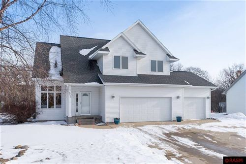 Photo of 2120 Red Tail Lane, North Mankato, MN 56003 (MLS # 7022949)