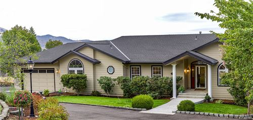 Photo of 4900 Aerial Heights Drive, Medford, OR 97504 (MLS # 220109080)